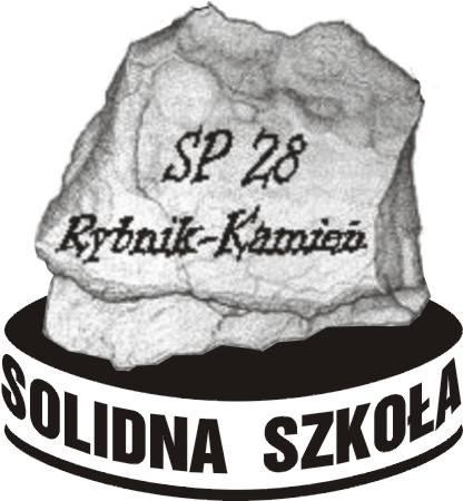 SP 28 logo